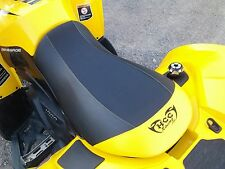 CAN-AM RENEGADE 1000 800 500  seat cover  GRIPPER  HCC LOGO