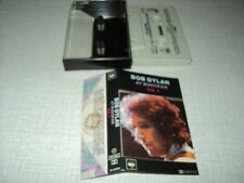 BOB DYLAN K7 AUDIO HOLLANDE AT BUDOKAN VOL 1