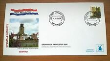 FDC Philato W 186 Mooi Nederland Deventer