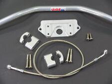 * LSL Superbike Lenker Umbau - Kit HONDA NTV 650 Revere