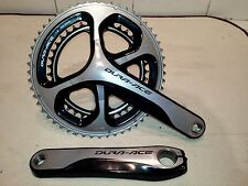 Shimano Dura Ace FC-9000 11-speed Road Crankset/Kurbel 175mm 53/39