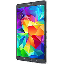 "Samsung Galaxy Tab S SM-T807A 16 GB Android 10.5"" AT&T  Tablet Free Shipping"