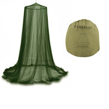 Kombat Pop Up Lightweight Portable Mozzi Mosquito Net Survival Camping