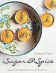 Sugar and Spice: Sweets and Treats from Around the World-ExLibrary