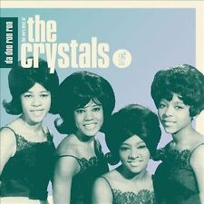 The Crystals-Da Doo Ron Ron CD