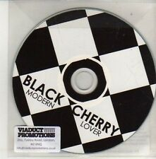 (CU735) Black Cherry, Modern Lover - DJ CD