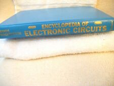 Encyclopedia of Electronic Circuits by Leo G. Sands and Donald R. Mackenroth...