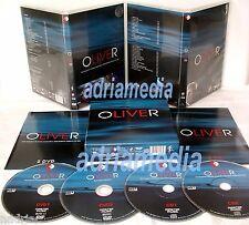 OLIVER DRAGOJEVIC Box set Live 2 DVD + 2 CD Uzivo Split Hit Kroatien Adria More
