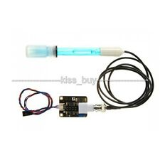 Analog PH Probe Sensor Shield and PH Probe Kit For Arduino r3 Water Test