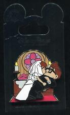 Pixar Up Carl and Ellie Wedding Valentine's Day Disney Pin 107442