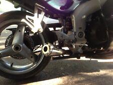 triumph sprint other exhaust parts | ebay