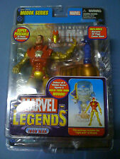 Marvel Legends MODOK Series Thorbuster Iron Man Figure NEW