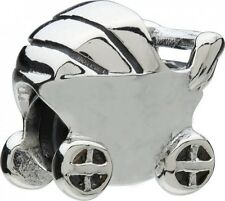 Authentic Chamilia Element Charm Beats Sterling 925 Silber GA-61 Baby Carriage