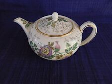 Wedgwood Avon TEAPOT w/LID *have more items to this set*