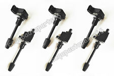 6x Ignition Coil Left Right For Nissan Maxima Qx Cefiro A33 2.0 3.0 Infiniti I30