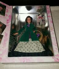 Brand New 1995 Barbie as Eliza Doolittle in My Fair Lady Doll Collector Edition