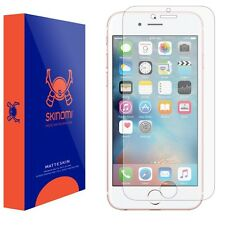 """Skinomi (MATTE) Low Gloss/Glare Screen Protector For Apple iPhone 6S 4.7"""""""