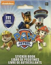 111 Paw Patrol Pet Dogs  Stickers Party Favors Teacher Supply  Skye Chase Rocky