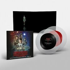 STRANGER THINGS VOL.2 SOUNDTRACK NEW SEALED COLOURED VINYL 2LP IN STOCK