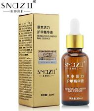 Snazii Nail Tools Fungal onychomycosis Treatment Essence Nail Foot Whitening