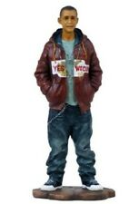 8.25 Inch Statue of Casual Mr President Obama Hip Hop African American Figure