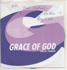 (237K) Grace of God, One Hit Wonder - DJ CD