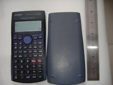 Vintage Calculator. Casio fx-83ES Scientific Calculator. Good Plus Condition.