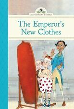 Silver Penny Stories: The Emperor's New Clothes by Diane Namm (2014, Picture...