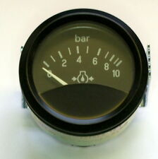 VDO Oil Pressure Gauge 12V 0-10 BAR VDO Part number 350.272/008/010