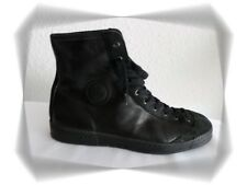 Chaussures Baskets Montants Fantaisies Noirs Pataugas  Pointure 42