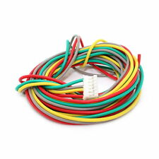 New 1 Bunch 3D Printer Stepper Motor Leads 4 Cable Length 1M 1 meters - UK selle