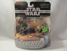Star Wars  Battle Packs Unleashed -  Battle of Kashyyyk  NOC  (716DJ35 ) 85888
