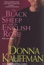 The Black Sheep and the English Rose (Brava Contemporary Romance) Kauffman, Don