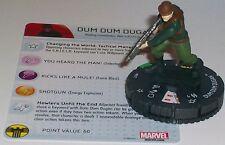 DUM DUM DUGAN #017 Nick Fury Agent of S.H.I.E.L.D Marvel HeroClix