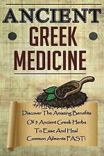 Herbal Remedies, Greek Medicine, Greek Herbal Remedies, Greek Herbs , Ancient...