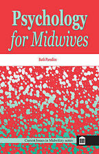 Psychology for Midwives by Ruth Paradice (Paperback, 2002)