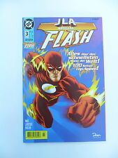 1x COMIC DC-JLA SPECIAL Flash (N. 3/AUG 98)