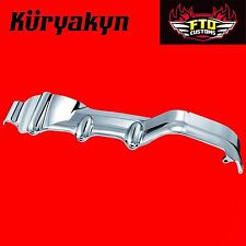 Kuryakyn Chrome Inner Primary Covers 09-'16 Touring 7780