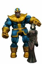 Marvel Select Thanos Action Figure, Diamond Select Toys, New, Free Shipping MIP