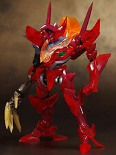 Used Bandai Robot Spirits Code Geass Guren SEITEN Eight Elements Energy Clear