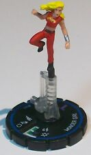 WONDER GIRL 062 Origin DC HeroClix experienced
