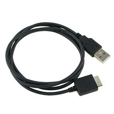 USB Connector Data Charger Cable for Sony Walkman MP3 Player New arrival