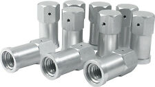 WINTERS TYPE QUICK CHANGE REAR GEAR COVER NUTS 10-PACK PRE-DRILL #72060