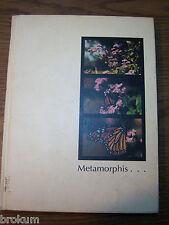 ORIGINAL 1974 MORRIS BROWN COLLEGE METAMORPHIS YEARBOOK ATLANTA GEORGIA