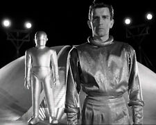 DAY THE EARTH STOOD STILL SPECIAL    8X10 PHOTO