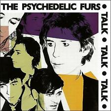 Talk Talk Talk [Remaster] by The Psychedelic Furs (CD, Legacy)