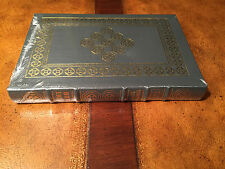 Easton Press FIGHT CLUB Chuck Palahniuk SIGNED SEALED