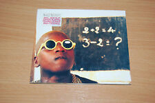 MALI MUSIC CD. ORIGINAL CD WITH BOOKLET Damon Albarn