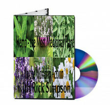 Hemp - the Most Medicinal Plant in the World in Action on CD PDF