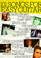 101 Songs For Easy Guitar Book 3 Learn to Play Piano Guitar Lyrics Music Book